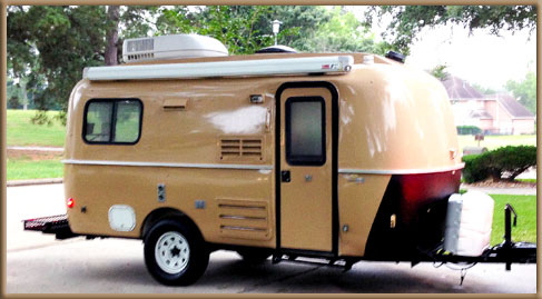 My New Casita Travel Trailer Mrs Padilly S Travels
